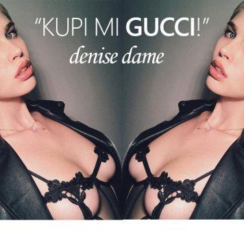 Denise Dame, slavna Slovenka