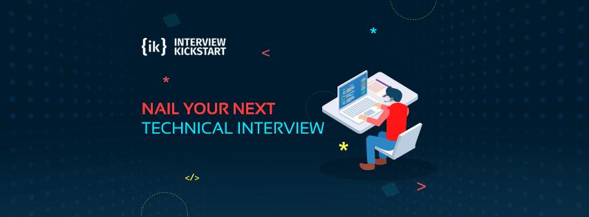 Interview Kickstart