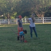Keystone Adventure School and Farm is for children from 3 Years Old thru the 5th Grade located in Edmond, OK