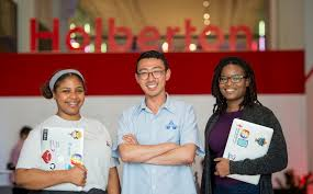Holberton School located in San Francisco, CA, USA and other locations worldwide.