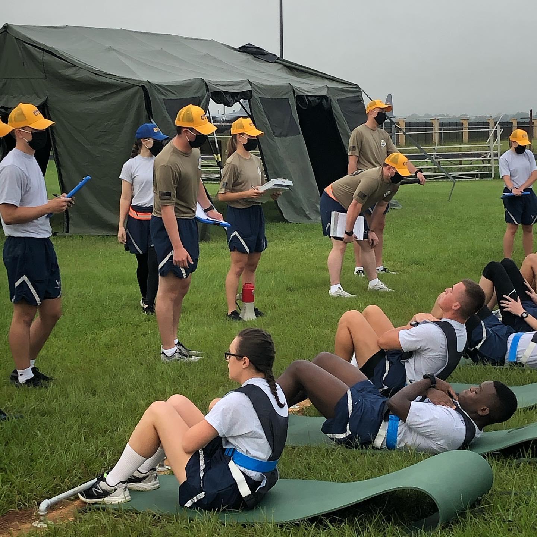 U.S Air Force ROTC