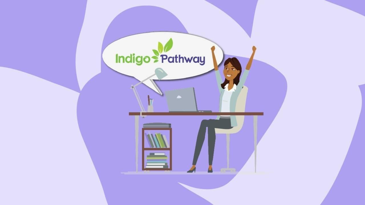 Indigo Best Career Pathway Test