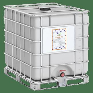 Indigrow Product Fusion Liquid Fe