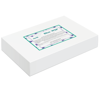 Indigrow Product Optik Blue WSP Spray Dye Indicator