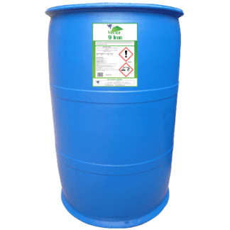 Indigrow Product Vector 9 Iron 200 Litres