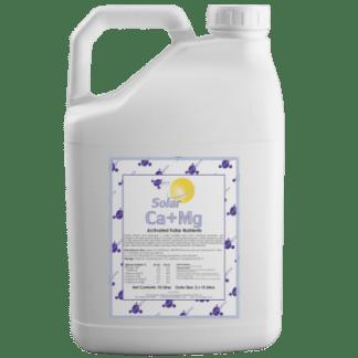 Indigrow Product Solar Ca + Mg (Calcium + Magnesium)