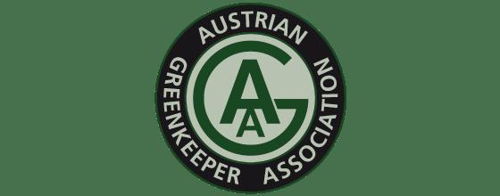 Austrian Greenkeeper Association logo