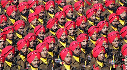 """A Forlì cerimonia in onore dei Sikh indiani caduti per la """"libertà d'Italia"""""""