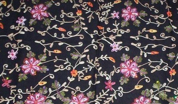 Brevettare la pashmina per salvare la tradizione tessile del Kashmir.