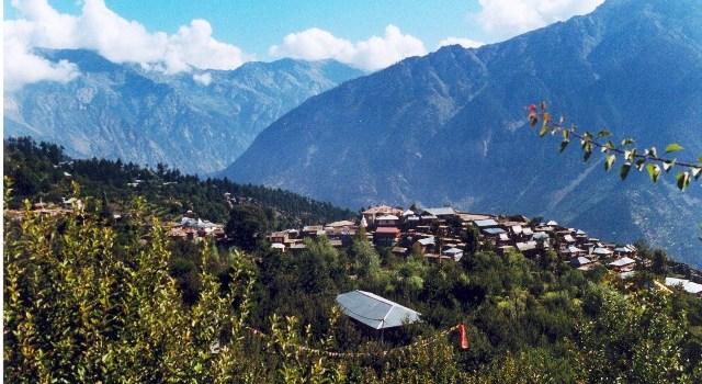 Zadu e magia nera. La manipolazione del male tra i Kinnaura dell'Himachal Pradesh
