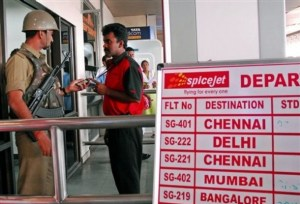 Allarme negli aeroporti indiani, il Governo aumenta i controlli