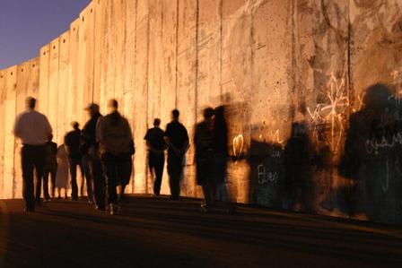 Il conflitto Israelo-Palestinese dal 1948 ad oggi.