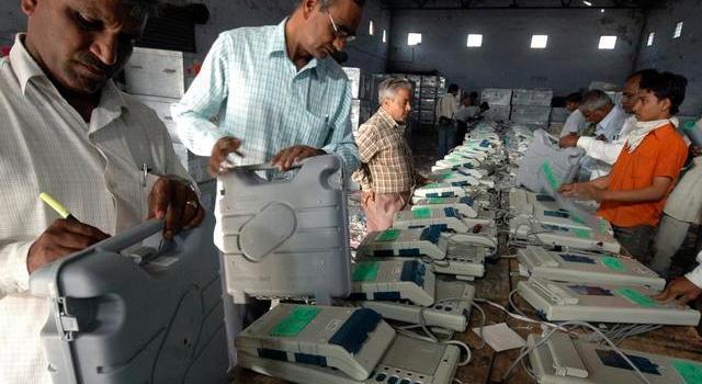 Elezioni indiane:al via la terza fase elettorale. Il dettaglio dei seggi disponibili per ogni stato dell'Unione