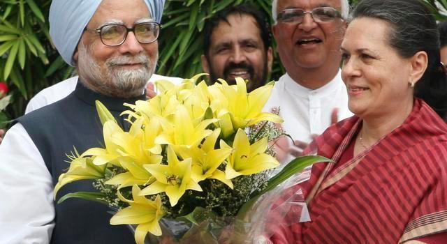 Elezioni Indiane: vince il Congresso, Manmohan Singh riconfermato Primo Ministro