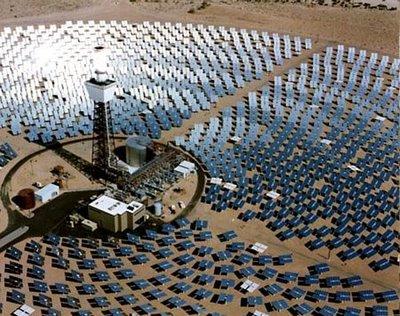 L'India punta sull'energia solare. Entro il 2020 saranno in funzione impianti per 20 gigawatt