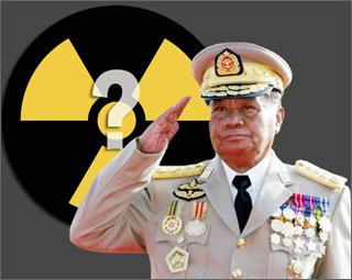 Myanmar punta alla Bomba. Inizia la costruzione del primo impianto nucleare