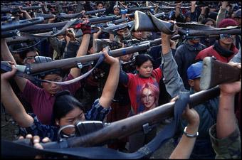Maoisti Nepal