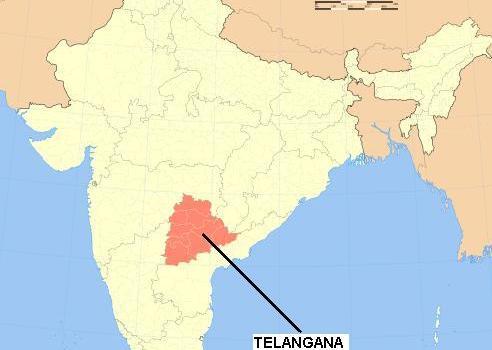Al via il Telangana, un nuovo Stato dell'India. Da Asia News, di CT Nilesh