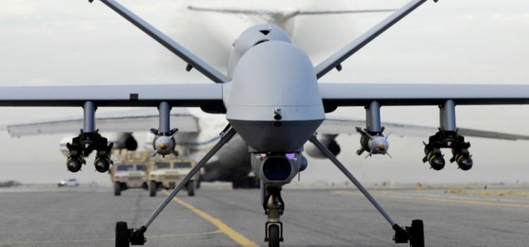 Basta attacchi con i droni in Pakistan. Dagli Stati Uniti solo aerei spia
