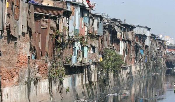 Mumbai, nello 'slum dei pescatori'