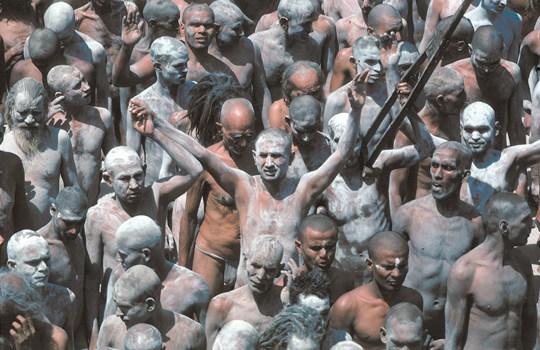 Dall'Ansa: India, parte la raccolta dati per il censimento 2011.
