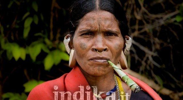 Orissa: reportage tra i tribali, di Fulvio Biancifiori