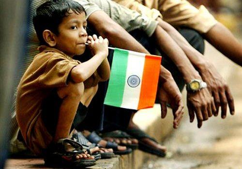 Il lusso tra le lamiere dello slum, nel cuore di Mumbai