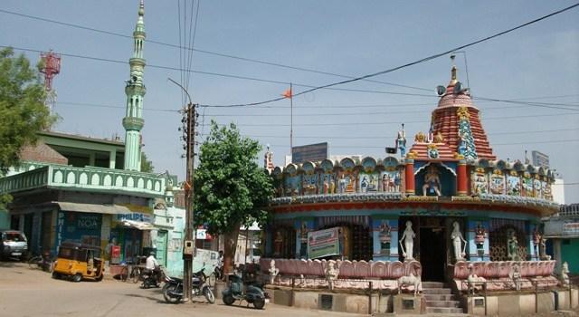 Viaggio nel cuore del Telangana: il distretto di Nizamabad.
