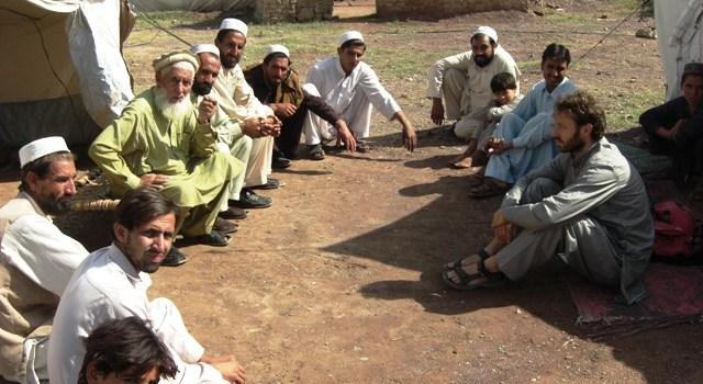 Pakistan: reportage dalla Linea Durand. Da East 40