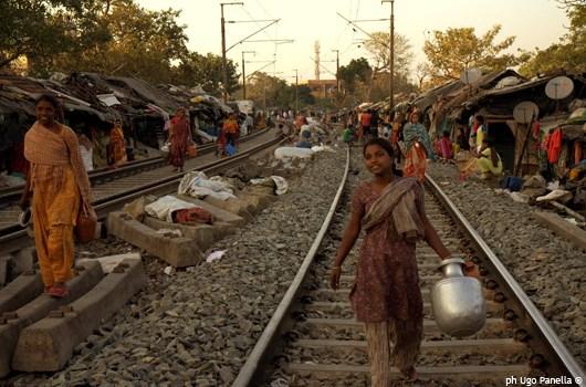 Il viaggio in India di Pangea Onlus. Le testimonianze…