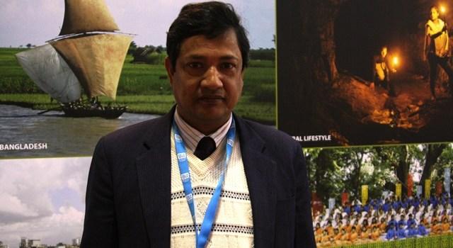 """Turismo in Bangladesh: """"raddoppieremo entro il 2015"""""""