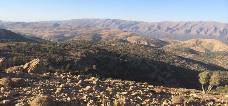 Iran: con i nomadi Kouzari sui monti Dena