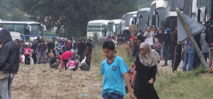 Speciale Balcani: la parola ai rifugiati.