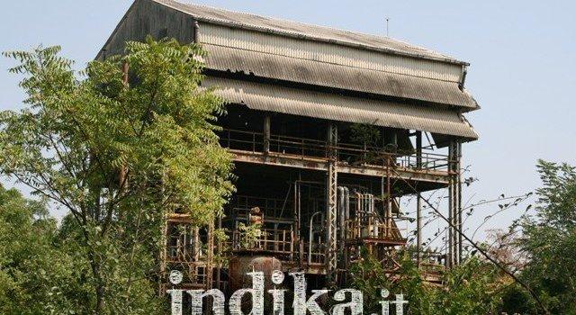 Disastro di Bhopal, la tragedia che ha indignato il mondo 1