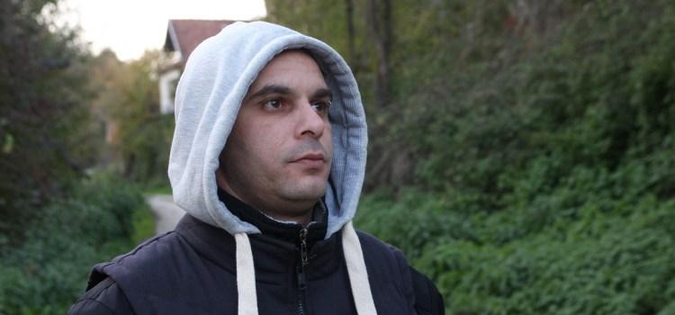 """""""Qualcuno resta sempre in vita"""", l'incontro con Zijo Ribić"""