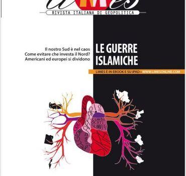 Da leggere! Le guerre islamiche, Limes