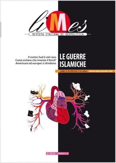 LIMES - LE GUERRE ISLAMICHE