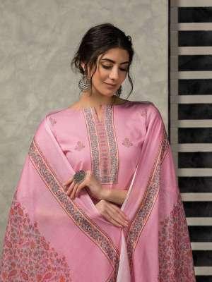 Naariti Varni Cotton Kaani Printed Suit 2222 Naariti Varni