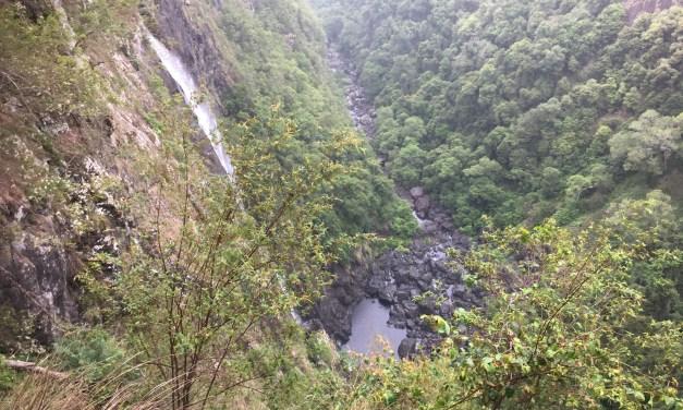 Ellenbrough Falls NSW