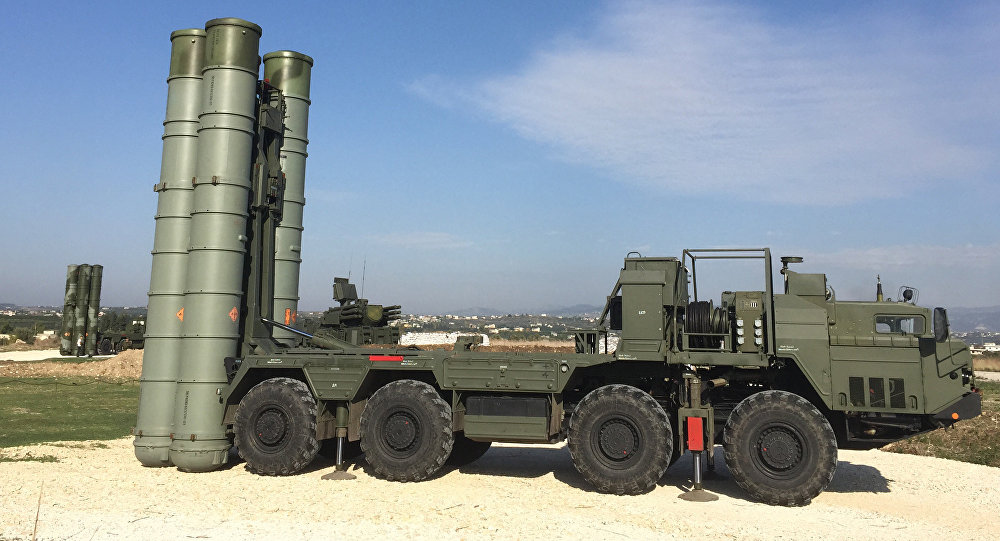 India-Russia S-400 deal : All you want to know about Russian S-400 Triumf