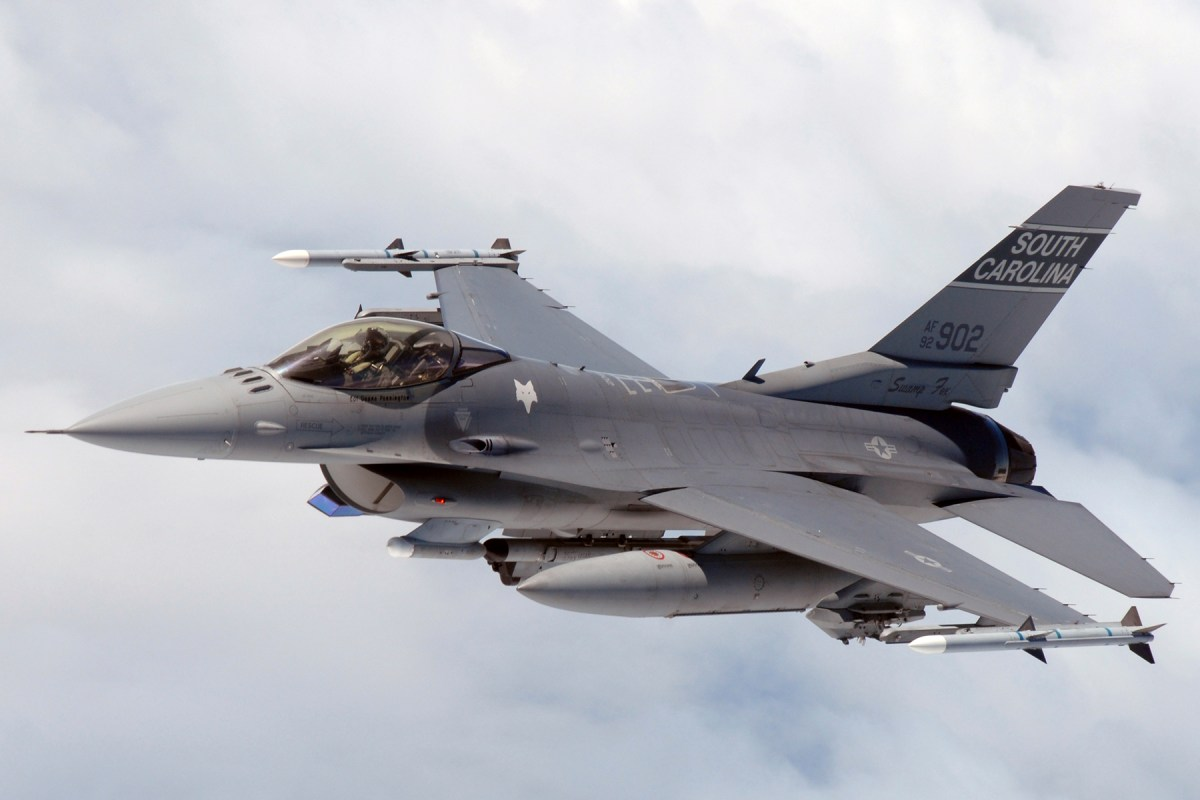 Tata-Lockheed deal turns on the afterburners for 'Make in India' - All about F 16