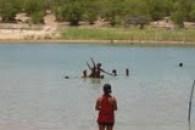 Praia do Sorobabel território sagrado dos Tuxá.