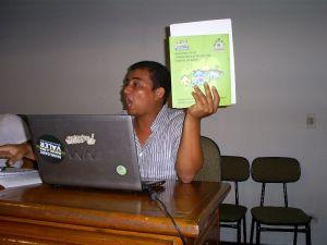 Foto ARARAWÃ