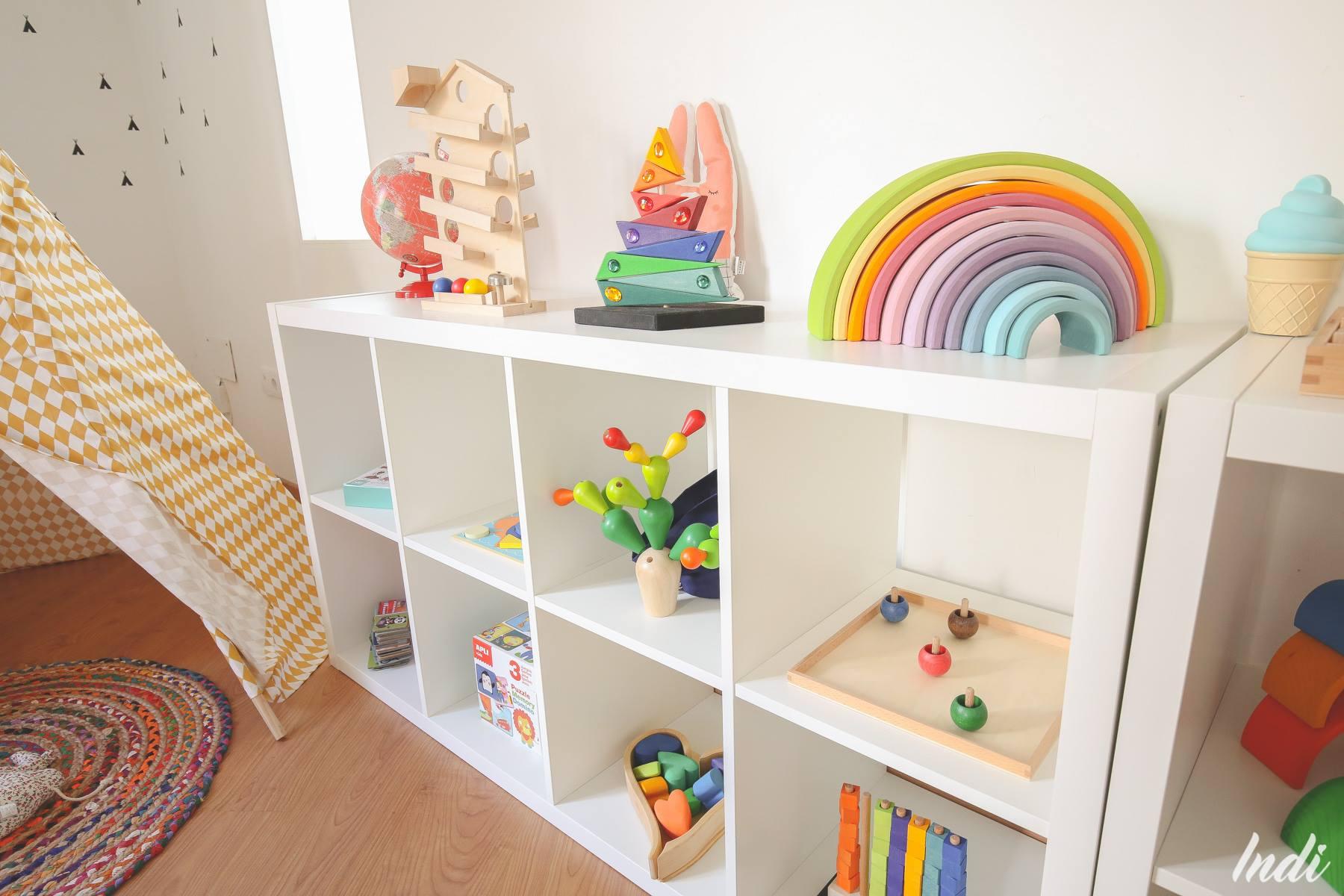 Indi Centro Pedagógico y Actividades Infantiles en Ibiza