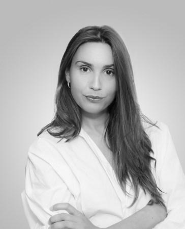 Sonia de las Heras, logopeda en INDI Centro Pedagógico Ibiza