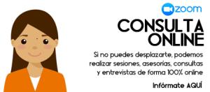 Consultas online sobre pedagogia y crianza