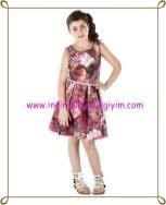 Puledro kız çocuk abiye modelleri-70 TL