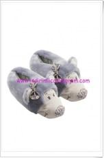 Twigy gri köstebek çocuk panduf-40 TL