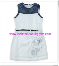 bulicca-kiz-cocuk-elbise-7-11-yas-110 TL