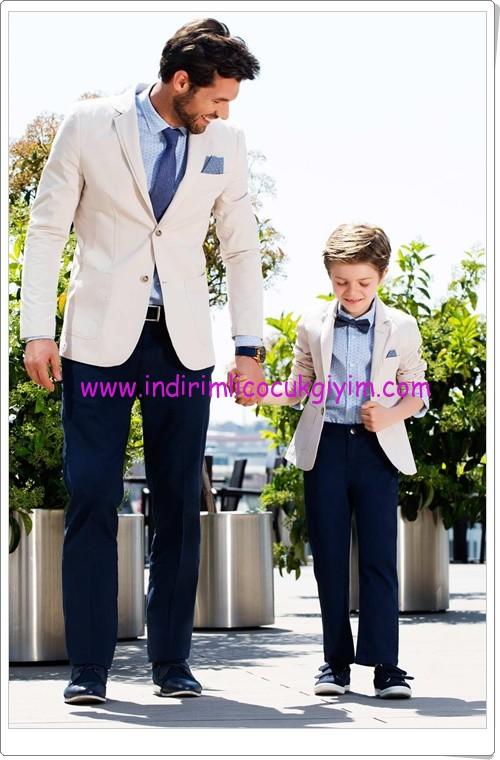 DeFacto 23 Nisan Erkek Çocuk Kıyafetleri